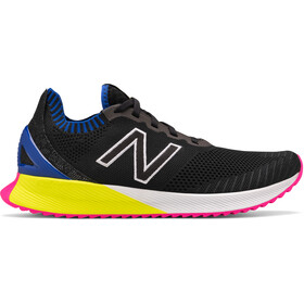 New Balance FuelCell Echo Schoenen Heren, black/blue